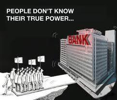 banken över avgrunden