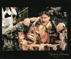 Mr creosote exploded