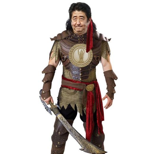 samurabe