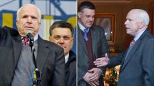 McCain Ukraina